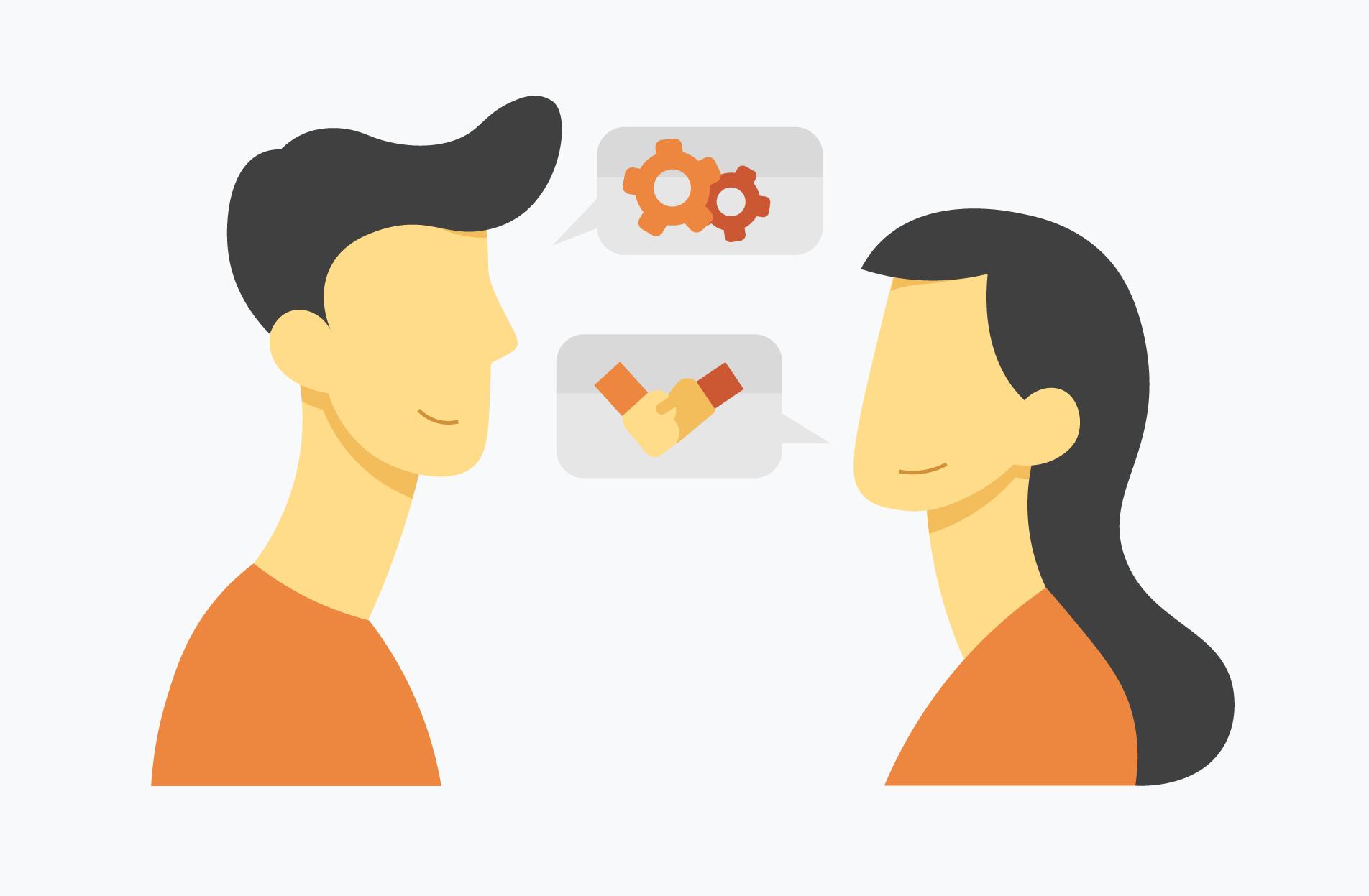 هوش کلامی جادویی برای ارتباطات کاری و عاطفی