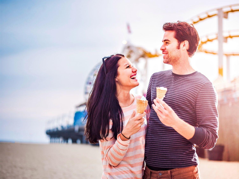 تقویت رابطه عاطفی