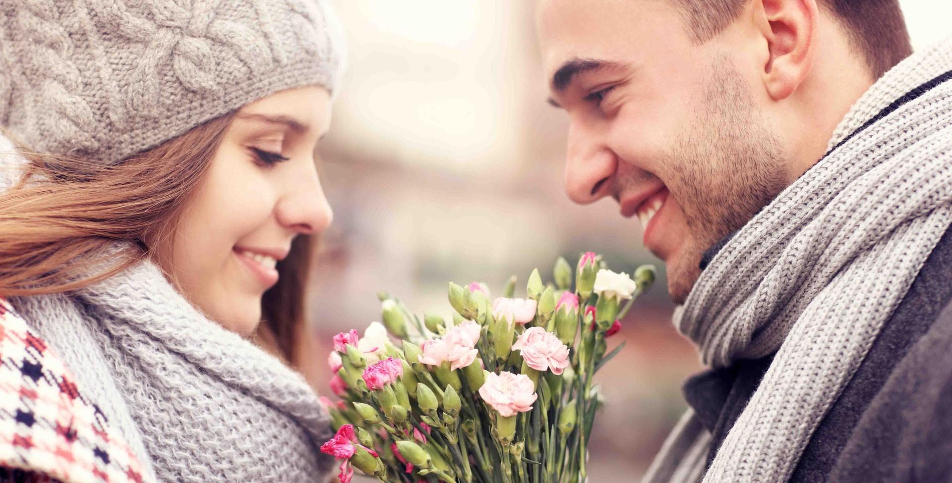 روش های ابراز علاقه به همسر