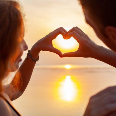 راه های جذب همسر یا نامزد
