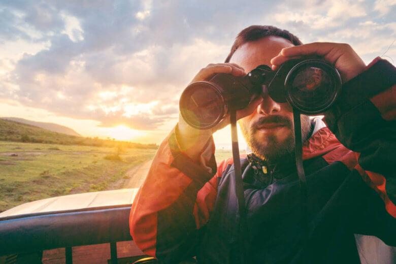 کشف هدف در زندگی