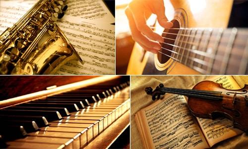 هوش موسیقیایی